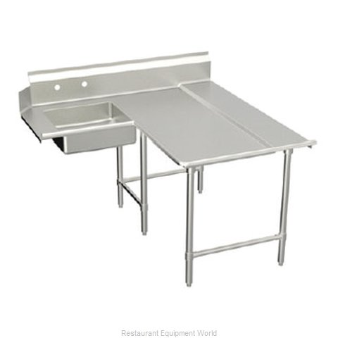Elkay BDDTLE-96-R Dishtable Soiled