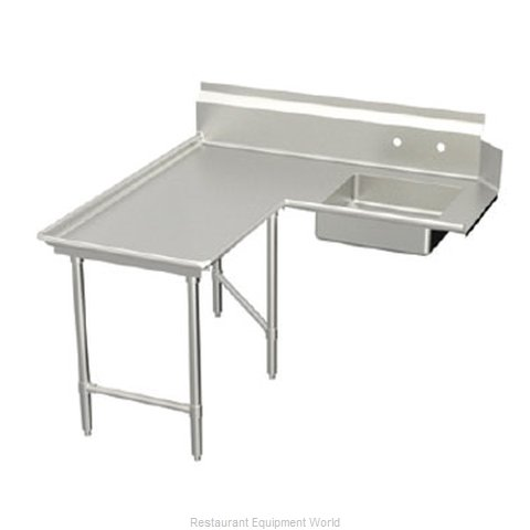 Elkay BDDTLI-108-L Dishtable Soiled