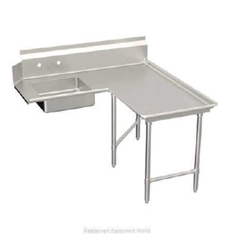 Elkay BDDTLI-144-R Dishtable Soiled