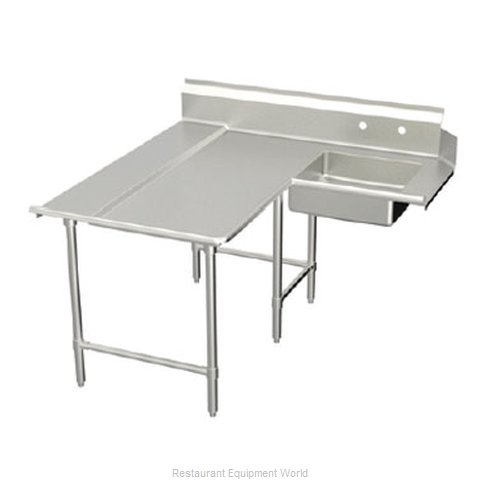 Elkay DDTLE-144-L Dishtable Soiled