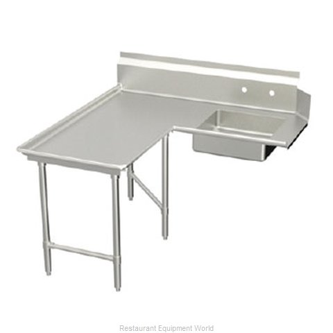 Elkay DDTLI-120-L Dishtable Soiled