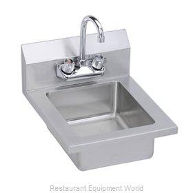 Elkay EHS-14X Sink, Hand