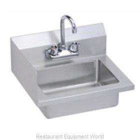 Elkay EHS-18-S-LX Sink, Hand