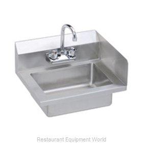 Elkay EHS-18-S-RX Sink, Hand