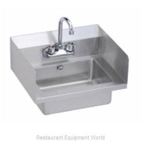 Elkay EHS-18-SDX Sink, Hand