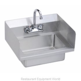 Elkay EHS-18-SSX Sink, Hand