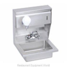 Elkay EHS-18-STDX Sink, Hand