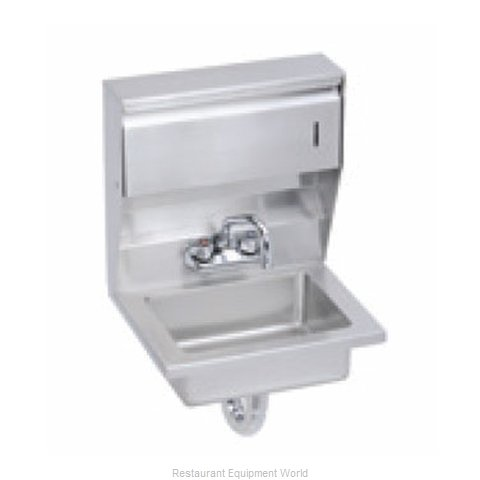 Elkay EHS-18-TDX Sink Hand (Magnified)