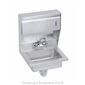 Elkay EHS-18-TDX Sink, Hand