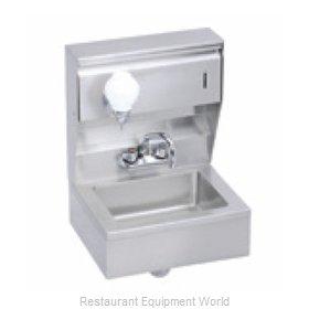 Elkay EHS-18-TSX Sink, Hand