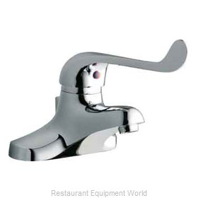 Elkay LK423L7 Faucet, Single Lever