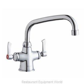 Elkay LK500AT08T4 Faucet Pantry