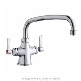 Elkay LK500AT10T6 Faucet Pantry
