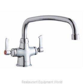 Elkay LK500AT12T4 Faucet Pantry