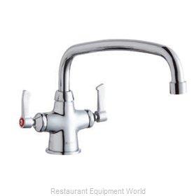 Elkay LK500AT14L2 Faucet Pantry