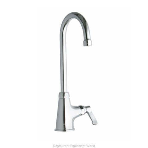 Elkay LK535GN04T4 Faucet Single Pantry (Magnified)