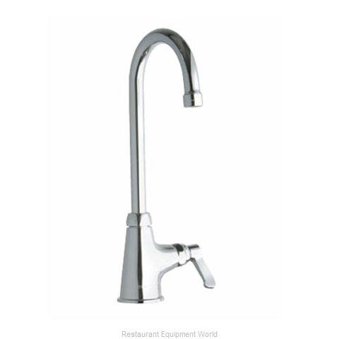 Elkay LK535GN05T4 Faucet Single Pantry (Magnified)