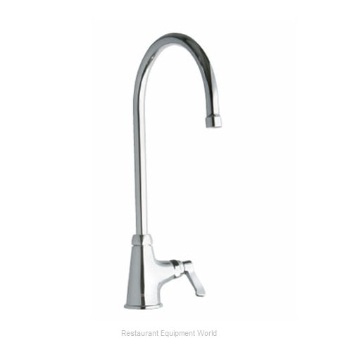 Elkay LK535GN08T4 Faucet Pantry (Magnified)