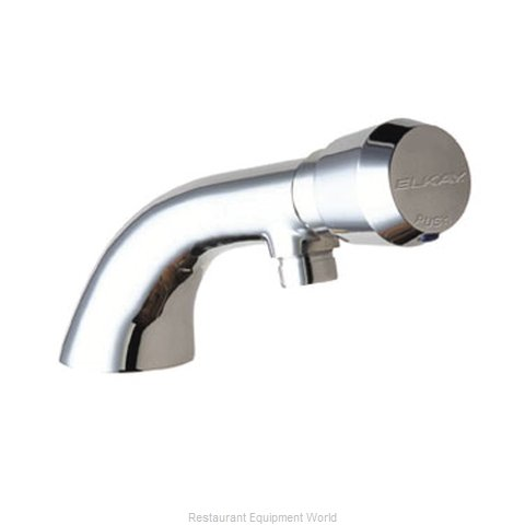 Elkay LK654 Faucet Single-Hole (Magnified)