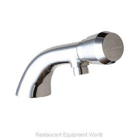 Elkay LK654 Faucet Single-Hole