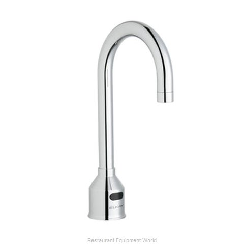 Elkay LKB721C Faucet, Electronic (Magnified)
