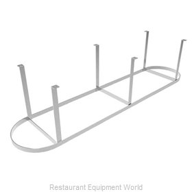 Elkay OCM-108 Pot Rack, Ceiling Hung