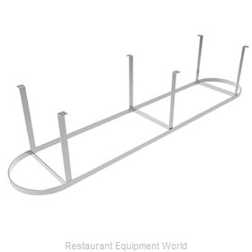Elkay OCM-120 Pot Rack, Ceiling Hung