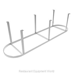 Elkay OCM-96 Pot Rack Ceiling Hung