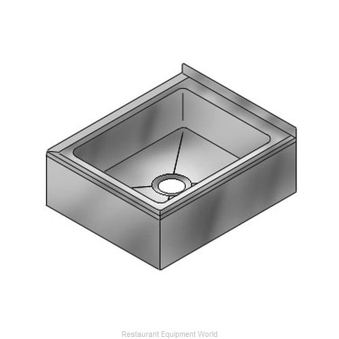 Elkay SIL-1 Soak Sink, Portable