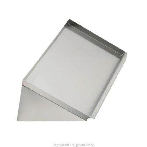 Elkay SLANT-42X Dishtable Sorting Shelf