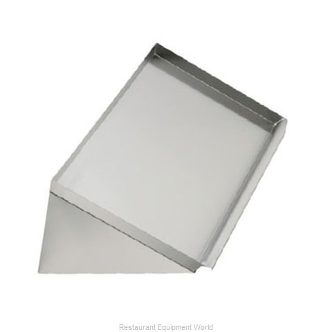 Elkay SLANT-63X Dishtable Sorting Shelf