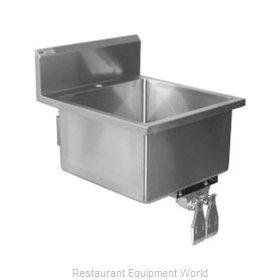 Elkay WMHS-1/PED Sink, Hand