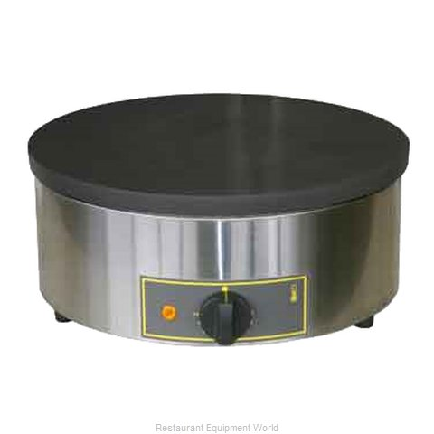 Equipex 350FE Crepe Maker (Magnified)