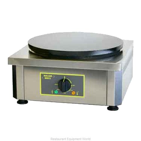 Equipex 400E Equipex Electric Crepe Machine (Magnified)