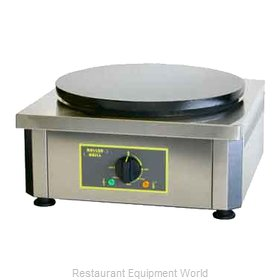 Equipex 400E Equipex Electric Crepe Machine