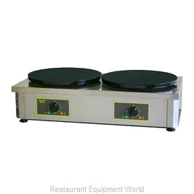 Equipex 400ED Equipex Electric Crepe Machine