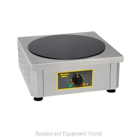 Equipex 400VC Crepe Maker