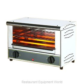 Equipex BAR-100/1 Toaster Oven Broiler, Countertop