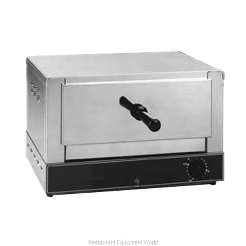Equipex BAR-106 Toaster Oven Broiler Countertop