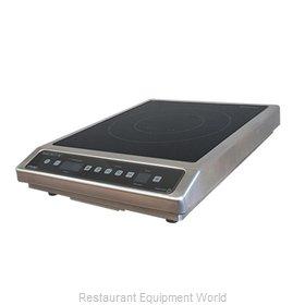 Equipex BRIC 2500 Induction Range, Countertop