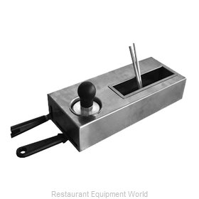 Equipex CK-3 Crepe Maker Accessories