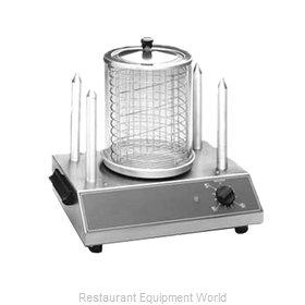 Spike Toaster