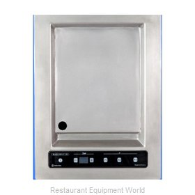 Equipex DGIC3600 Induction Griddle, Built-In