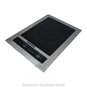 Equipex DRIC 2500 Induction Range, Built-In / Drop-In