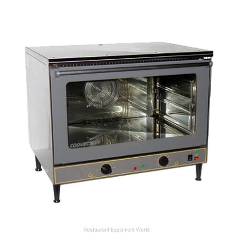 Equipex FC-100G Convection Oven