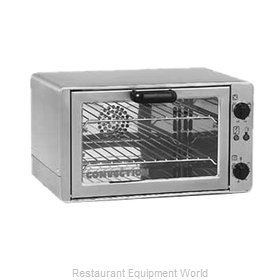 Equipex FC-26/1 Oven, Convection Countertop, Electric