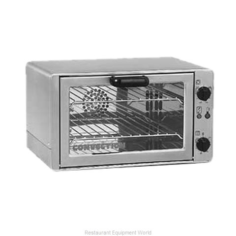 Equipex FC-26 Countertop Convection Oven
