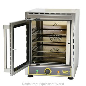 Equipex FC-280V Convection Oven, Electric