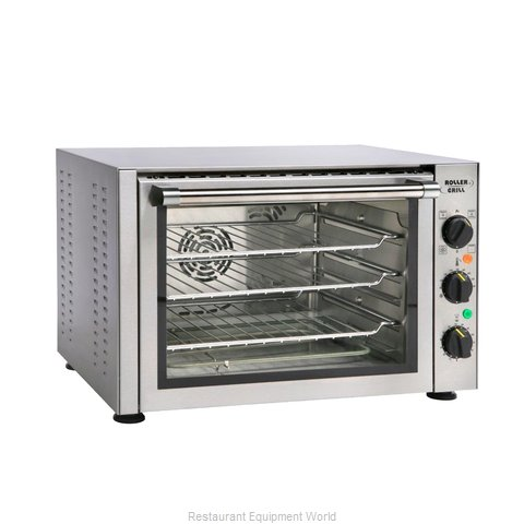 Equipex FC-33 Countertop Convection Oven