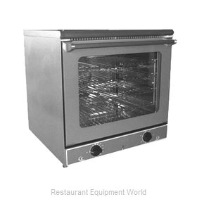 Equipex FC-60/1 Oven, Convection Countertop, Electric
